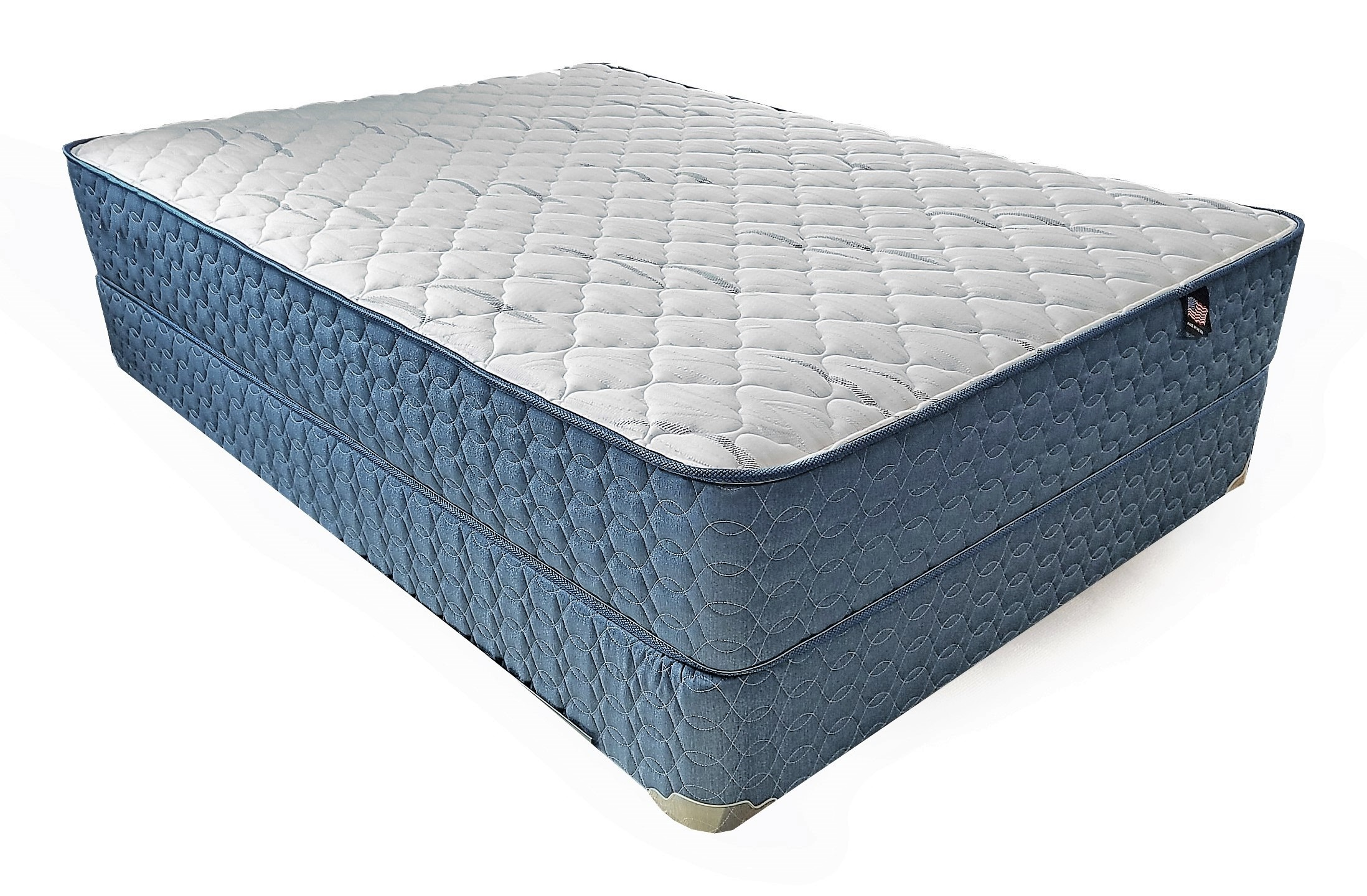 Constitution Cushion Firm King Mattress