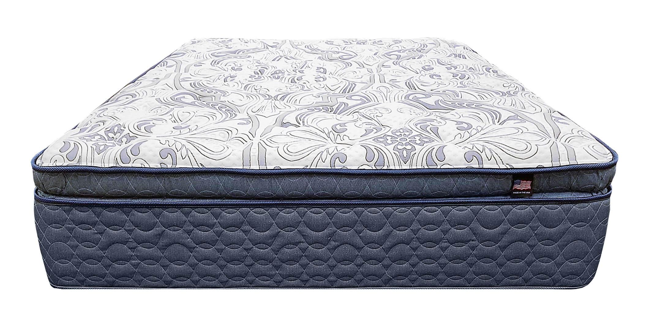 Independence Pillow Top King Mattress
