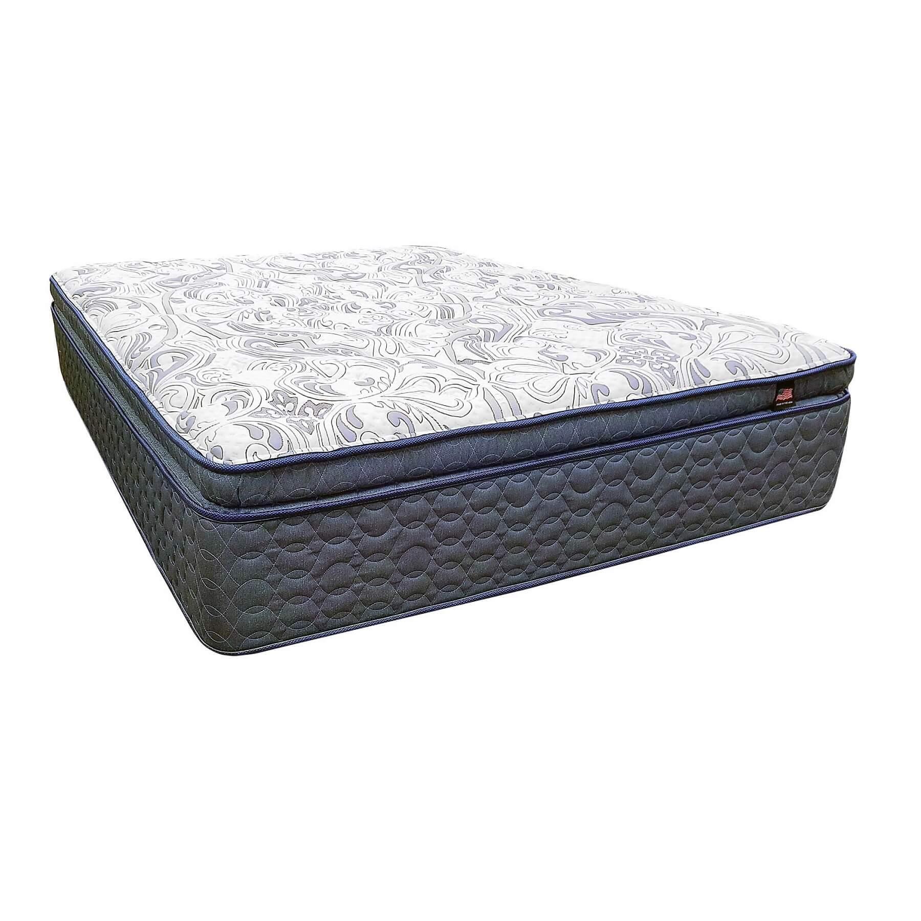 Independence Pillow Top Full Mattress