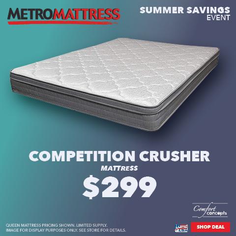 METR21 273 Summer Savings Banners 480X480 B