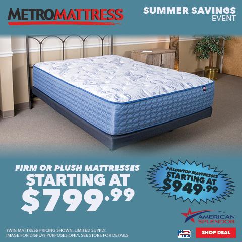 METR21 273 Summer Savings Banners 480X480 B2