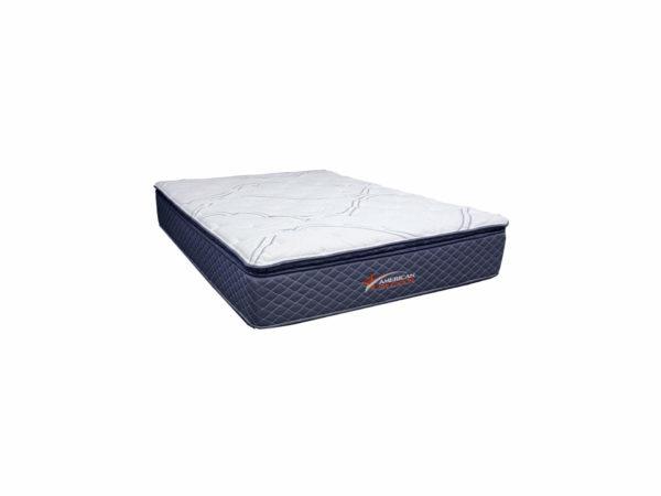 American Splendor Patriot Pillow Top Mattress 20210921 121339matt